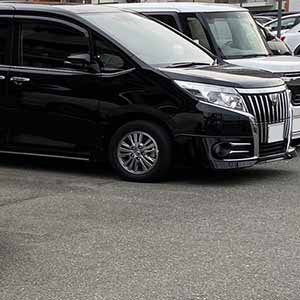 トヨタ エスクァイア 平成26年式